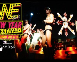 Remember WE PARTY NEW YEAR FESTIVAL 2013/14!! Take a Look!!